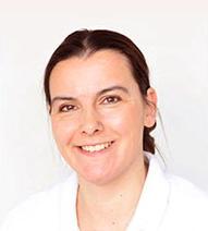 Dr. Pia Rittmann